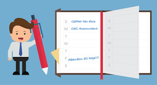 How to File Sole Proprietorship Taxes — The Practical Guide [Checklist Included]