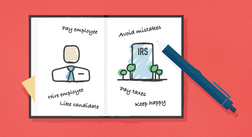 What Every Startup Should Know About Payroll
