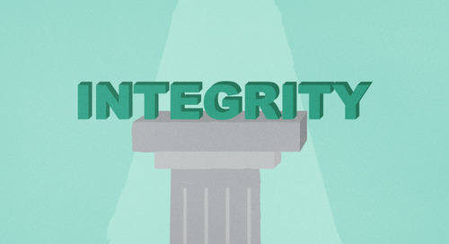 Why Integrity is the Ultimate Employee Perk
