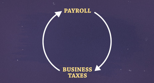 How Payroll Affects Your Business Taxes [Plus Tips to Make Tax Season Easier]