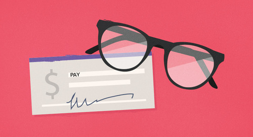 How to Read a Paycheck — The Easy Way  [Infographic]