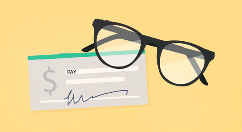 How to Read a Pay Cheque — The Easy Way [Infographic]