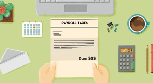 Why Did I Receive a Payroll Tax Notice?