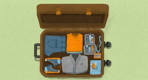 An Expert Convention Packing List — How to Travel Like a Pro