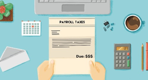 What to Do When You Get a Payroll Notice of Assessment
