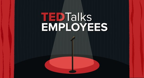 8 TED Talks to Watch When You're Hiring New Employees