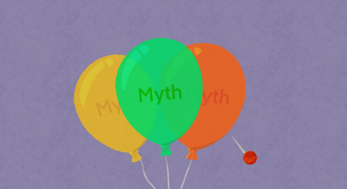 3 Myths About Entrepreneurship That Shouldn't Hold You Back