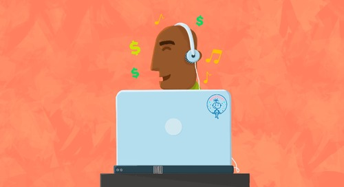 The Best Money Songs — The Ultimate Payroll Playlist