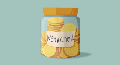 Offering Retirement Plans for Your Employees [Infographic Included]