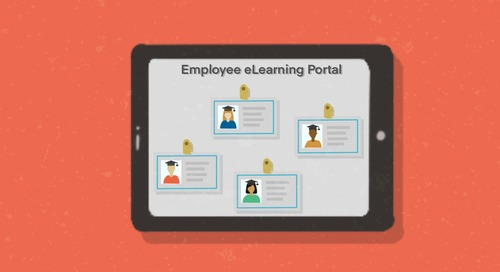 Why Your Small Business Needs to Adopt eLearning for Employee Training