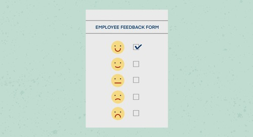 4 Ways To Boost Employee Experience with Employee Feedback