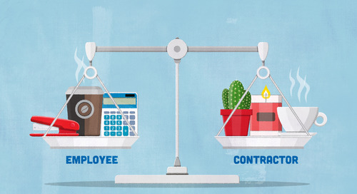 Contractor vs Employee: A Mini Guide for American Small Businesses