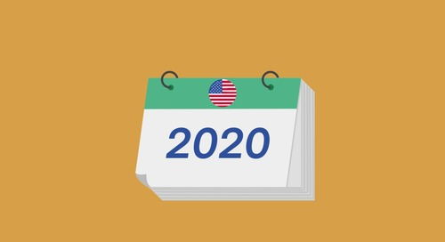 2020 American Small Business Payroll Calendar