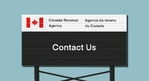 How to Contact the CRA Without Losing Your Mind