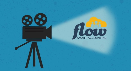 """Lights, Camera, Accounting!"" [Case Study]"