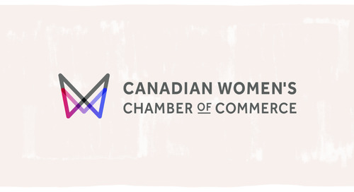 Wagepoint Joins the Canadian Women's Chamber of Commerce