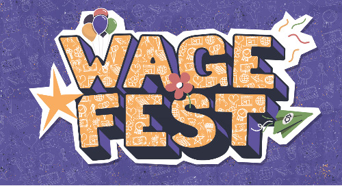 Top 5 Reasons To Attend Wagefest