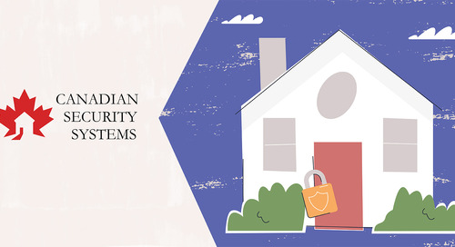 No Cause For Alarm With Canadian Security Systems Ltd. [Case Study]