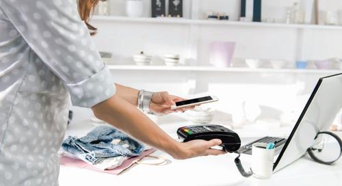 À propos de Moneris : Prêt pour les paiements