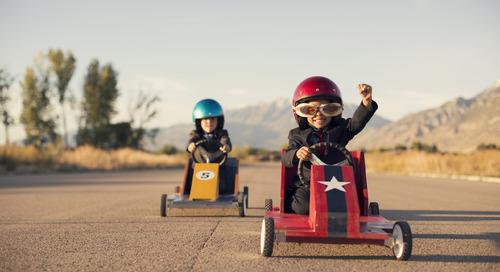 Voyez grand: imitez cinqstratégies de paiement utilisées par vos plus grands concurrents