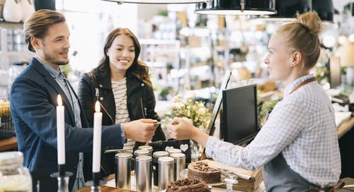 Conseils promotionnels et de marchandisage pour stimuler les ventes de cartes-cadeaux