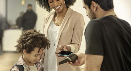 Quatre types d'entreprises qui devraient activer la fonction de pourboire pour les paiements sans contact