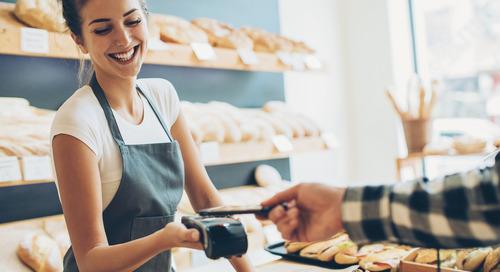 Il est temps que les Canadiens paient différemment grâce à Samsung Pay