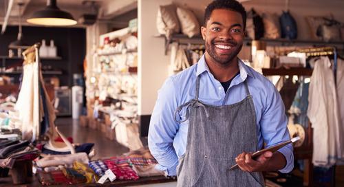 Les avantages de la gestion des stocks au moyen d'une solution de PDV sur iPad pour les détaillants