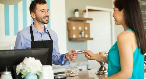 Les cinq raisons pour lesquelles les commerçants devraient choisir Moneris