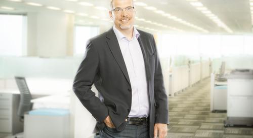 Questions et réponses avec Brian Prentice, chef de la gestion des risques de Moneris