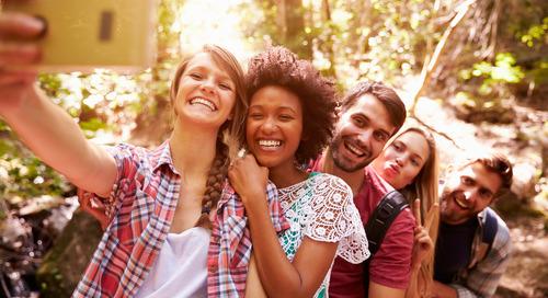 Les étés canadiens s'annoncent chauds grâce au tourisme international