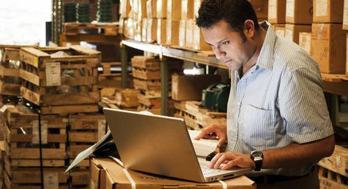 Un mode de paiement qui en vaut la peine : Quatre avantages que les fournisseurs peuvent tirer des cartes de paiement commerciales