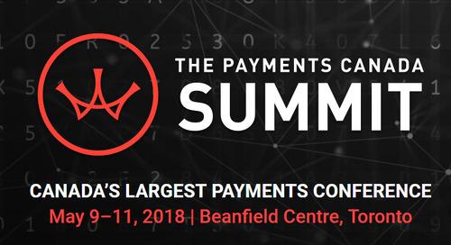 Ce que vous avez manqué : Moneris au Sommet de Paiements Canada