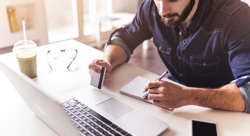 Les meilleurs modes de paiement en ligne pour votre entreprise