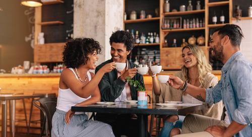Quatre services à valeur ajoutée qui améliorent l'efficacité des restaurants