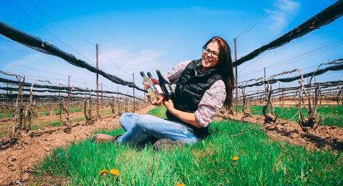 Actualité sur les commerçants : Un magnifique vignoble, avec une histoire qui a bien vieilli, Burning Kiln Winery