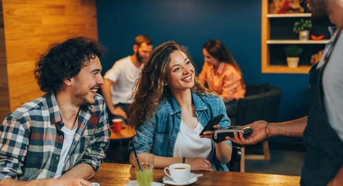 Les quatre applications de paiement les plus populaires