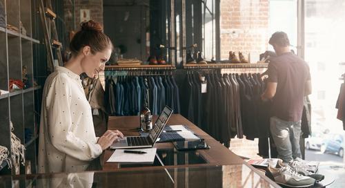 Cinq conseils pour ouvrir un commerce en ligne simple