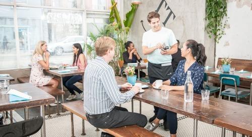 Comment un système de paiement inefficace ralentit les restaurants