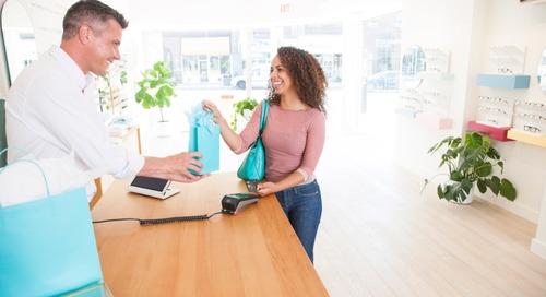 Quatre astuces pour favoriser la fidélisation des clients au détail