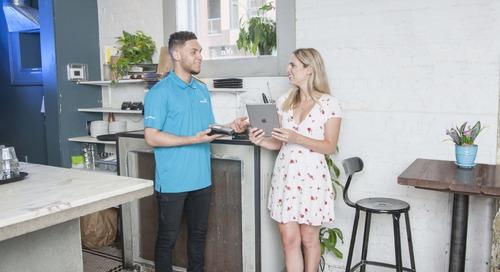 Conseils pour choisir un acquéreur de transactions pour votre restaurant
