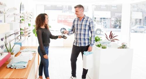 Quatre avantages d'un partenariat avec Moneris pour les commerces de détail