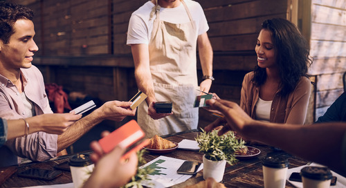 Les différentes façons d'accepter les paiements sécuritaires pour les petites entreprises