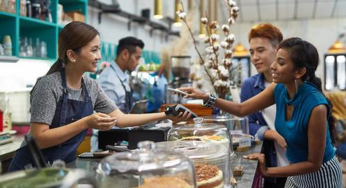 Trois façons d'améliorer le service à la clientèle grâce à un nouveau terminal