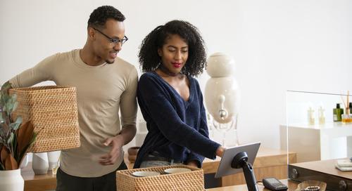 Nouvelle année = nouveaux objectifs d'affaires : trois résolutions concernant les paiements pour les petites entreprises