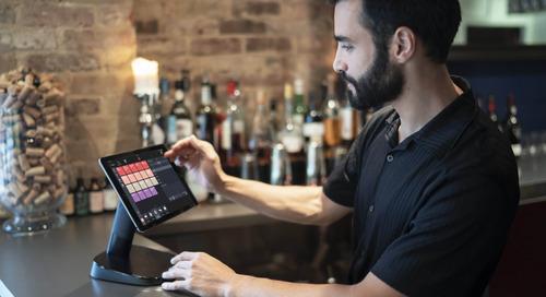 Cinq options à intégrer au point de vente de votre restaurant afin d'être plus efficace