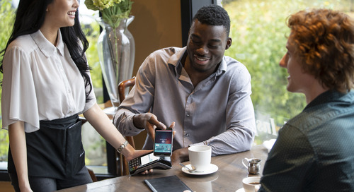 Les raisons pour lesquelles toutes les entreprises devraient accepter les paiements par carte de crédit