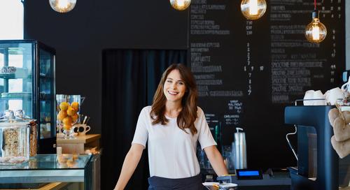 Trois signes qu'il est temps de mettre à niveau les terminaux de votre restaurant