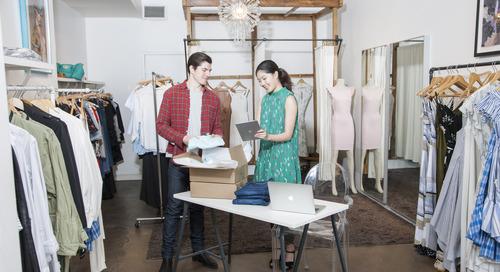 Les solutions de paiement qui aident votre entreprise à être prête pour l'avenir