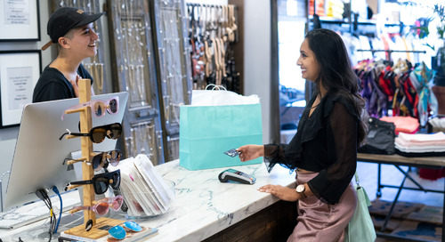 Trois façons dont votre acceptation des cartes de crédit peut évoluer avec votre entreprise
